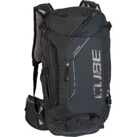 Cube Edge Trail Rugzak 16L, black